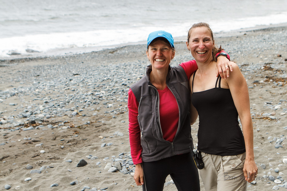 how to get to juan de fuca trail