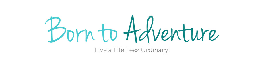 Born to Adventure | Family Outdoor Adventures & Photography logo